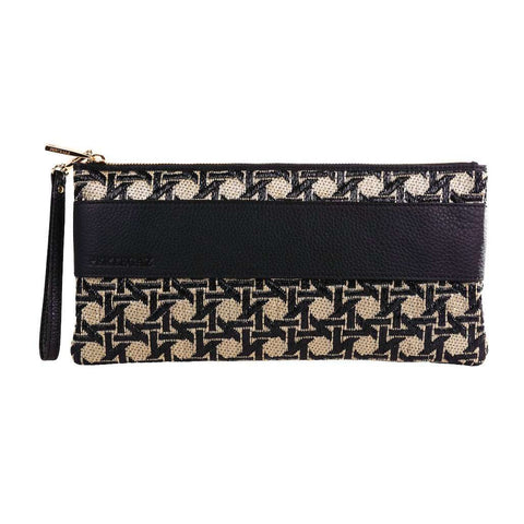 Pertegaz Clutch Wristlet Bag