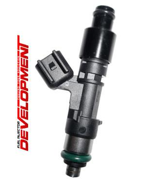 FID 525cc Fuel Injector Development Injectors