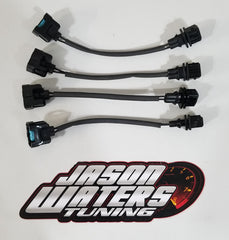 OBD-1 to OBD-2 Injector Adapters