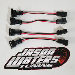 OBD-2 to OBD-1 Injector Adapters