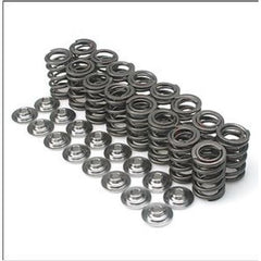 Brian Crower Dual Valve Springs and Titanium Retainers B Series VTEC