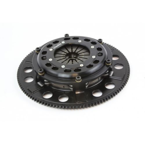 Competition Clutch Twin Disc K Series K20 K24 Civic RSX