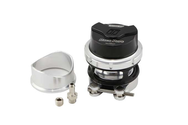 TurboSmart GenV RacePort BOV (Black)