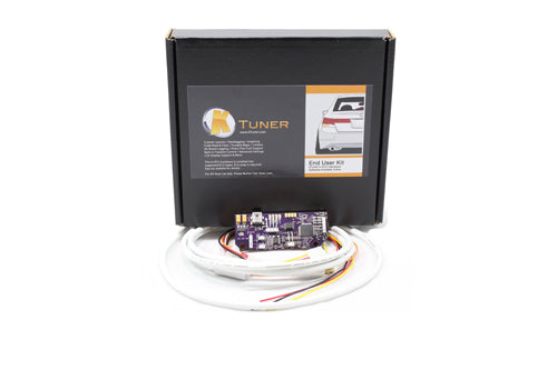 KTuner End User Board R1