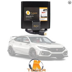 KTuner Civic Type-R Flash V1.2