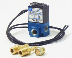 Boost Solenoid For Use With AEM/Hondata/Neptune/Ectune And Many Others