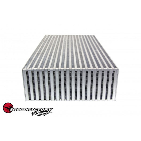 SpeedFactory Racing Air-to-Air Intercooler Cores