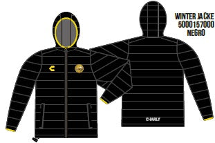 CHARLY DORADOS WINTER JACKET 2019-2020