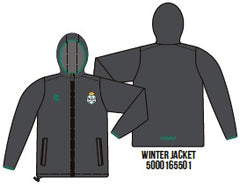 CHARLY SANTOS WINTER JACKET 2019-2020
