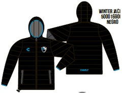 CHARLY TAMPICO WINTER JACKET 2019-2020