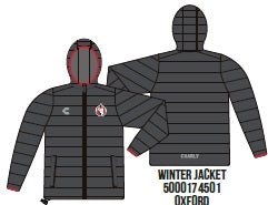 CHARLY XOLOS WINTER JACKET 2019-2020