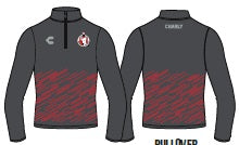 CHARLY XOLOS T-SHIRT LONG SLEEVES 2019-2020