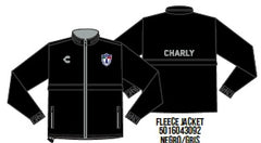CHARLY PACHUCA FLEECE JACKET 2019-2020