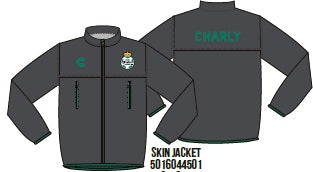 CHARLY SANTOS WINDBREAKER 2019-2020