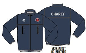 CHARLY VERACRUZ SKIN JACKET 2019-2020