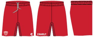 CHARLY NECAXA LONG SHORTS 2019-2020