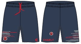 CHARLY VERACRUZ SHORTS 2019-2020