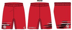 CHARLY XOLOS SHORTS 2019-2020