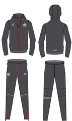 CHARLY XOLOS TRACK SUIT 2019-2020
