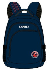 CHARLY VERACRUZ BACKPACK 2019-2020