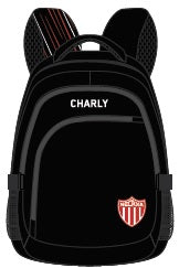CHARLY NECAXA BACKPACK 2019-2020