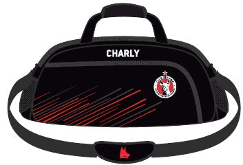 CHARLY XOLOS GYM BAG 2019-2020