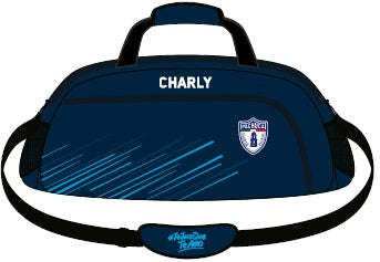 CHARLY PACHUCA GYM BAG 2019-2020
