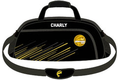 CHARLY DORADOS GYM BAG 2019-2020