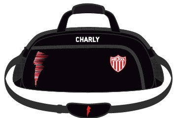 CHARLY NECAXA GYM BAG 2019-2020