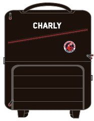CHARLY VERACRUZ TRAVEL SMALL BAG 2019-2020