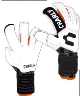 CHARLY GLOVES 2019-2020