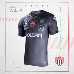CHARLY NECAXA AWAY JERSEY 2019-20