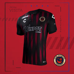CHARLY VERACRUZ AWAY JERSEY 2019-20