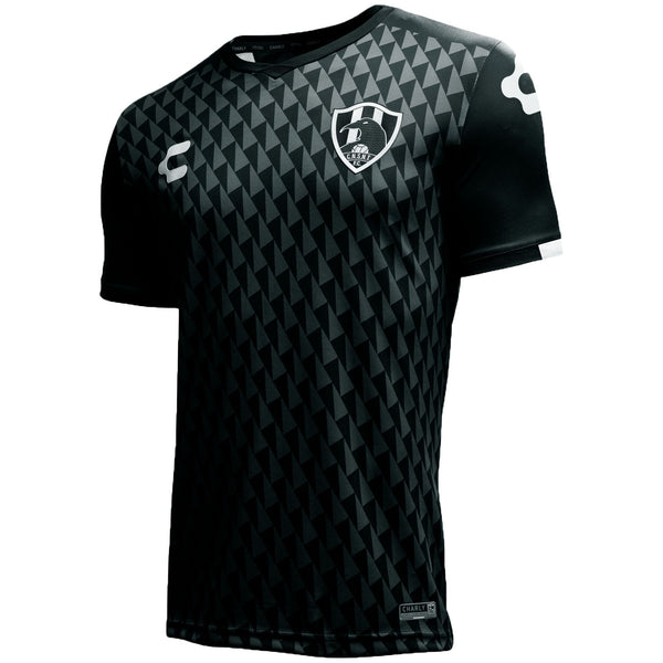 CHARLY CUERVOS HOME JERSEY SEASON 4