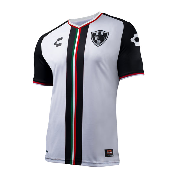 CHARLY CUERVOS HOME JERSEY SEASON 3.5