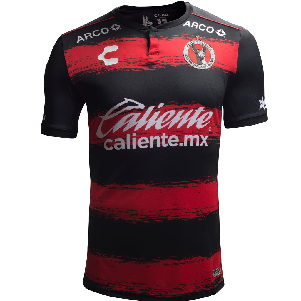CHARLY XOLOS HOME JERSEY 2018-19 WOMEN
