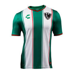 CHARLY CUERVOS AWAY JERSEY SEASON 3.5