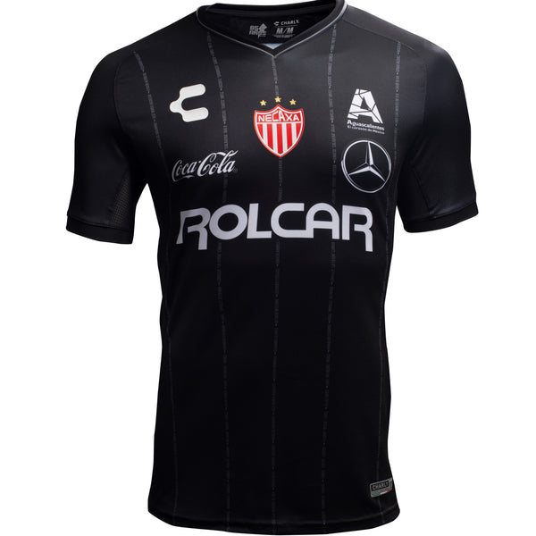 CHARLY NECAXA AWAY JERSEY 2018-19 WOMEN
