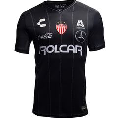 CHARLY NECAXA AWAY JERSEY 2018-19