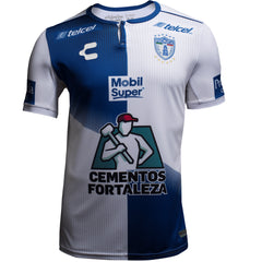 CHARLY PACHUCA HOME JERSEY 2018-19 WOMEN
