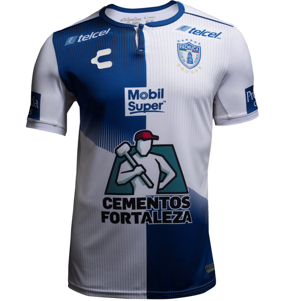 CHARLY PACHUCA HOME JERSEY 2018-19