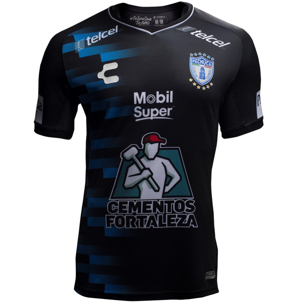 CHARLY PACHUCA AWAY JERSEY 2018-19 WOMEN