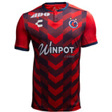 CHARLY VERACRUZ HOME JERSEY 2018-19