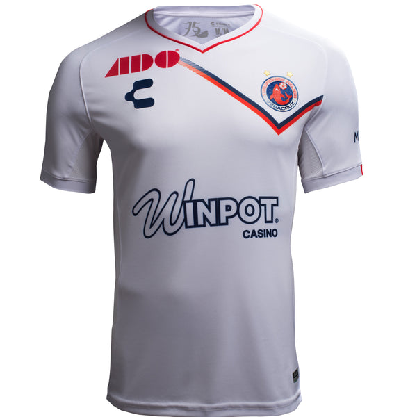 CHARLY VERACRUZ AWAY JERSEY 2018-19