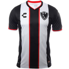 CHARLY CUERVOS AWAY JERSEY SEASON 3
