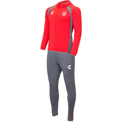 CHARLY NECAXA TRACK SUIT RED