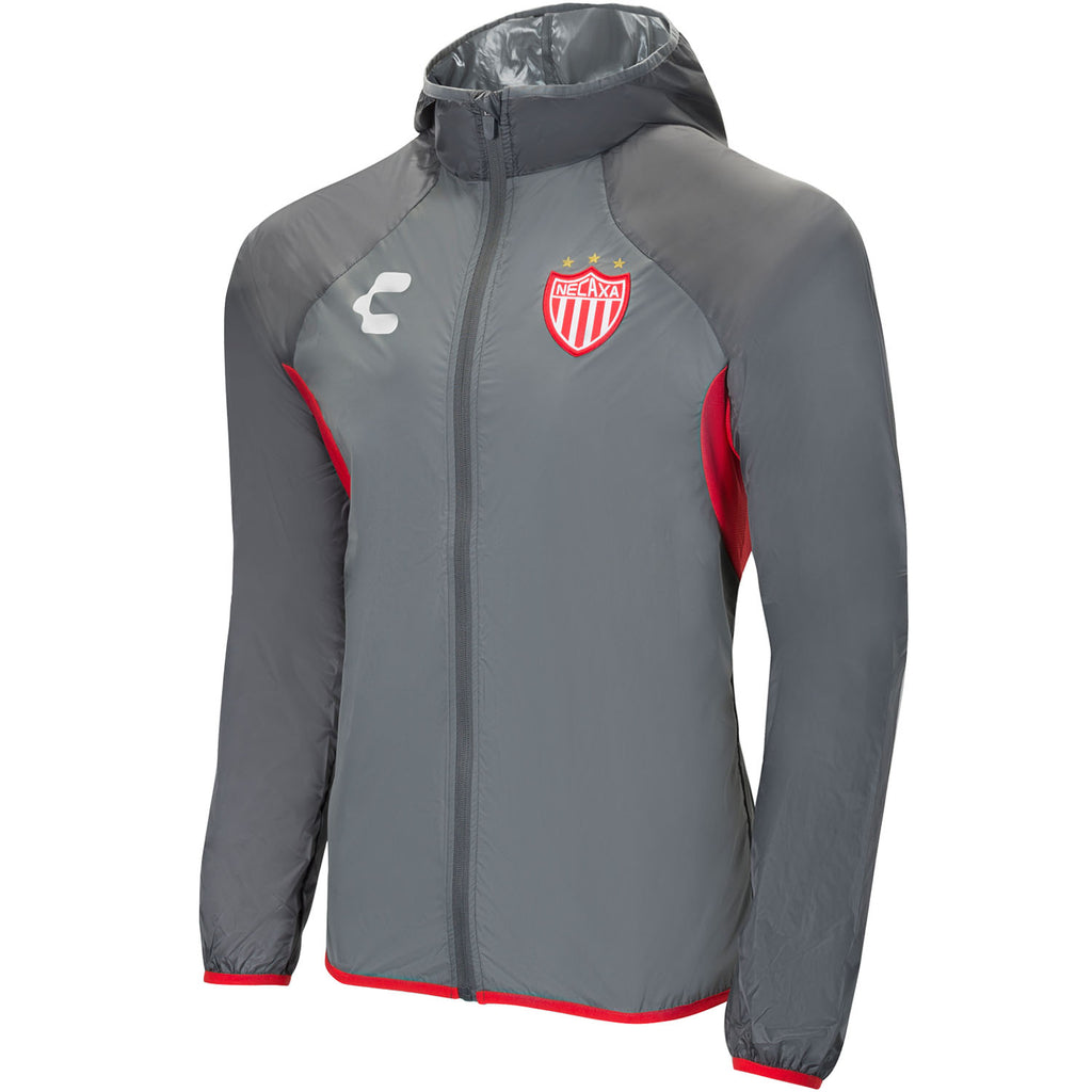 CHARLY NECAXA WIND JACKET