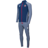 CHARLY VERACRUZ TRACK SUIT NAVY