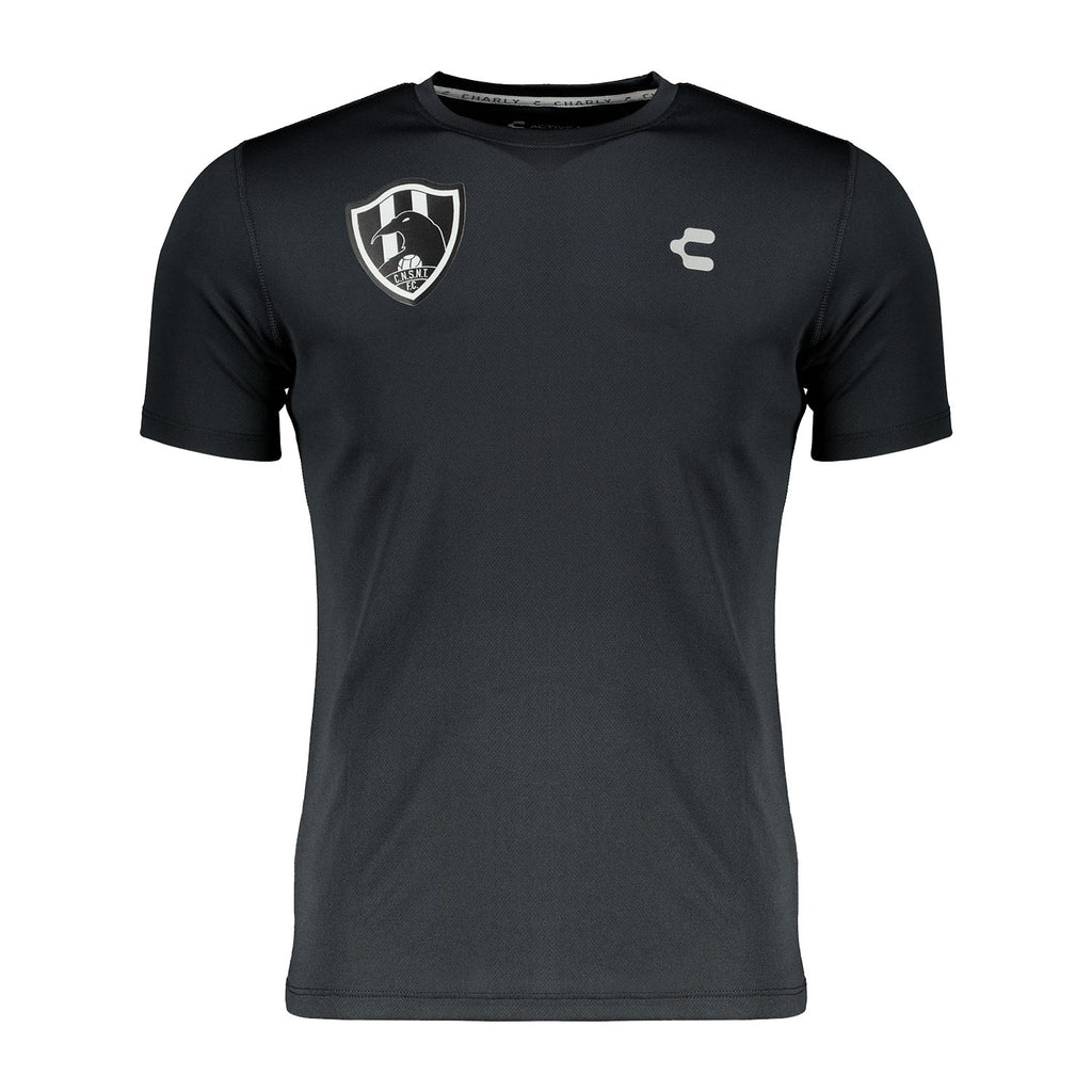 CHARLY CUERVOS 4 TRAINING T-SHIRT