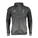 CHARLY CUERVOS 4 WIND JACKET